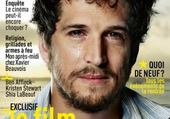 Puzzle guillaume canet