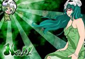 Puzzle bleach nell