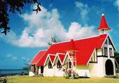 Puzzle Puzzle gratuit Eglise du Cap Malheureux