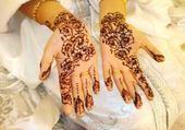 Puzzle Jeu puzzle henna