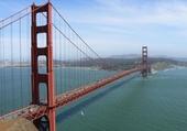 Jeu puzzle San Francisco USA
