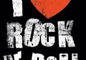 Puzzle I ♥ rock n roll