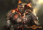 Puzzle Jeux de puzzle : god of war 3