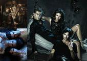 Puzzle gratuit Vampire Diaries