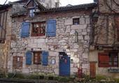 Puzzle Vieille petite maison