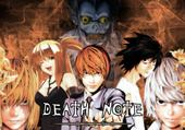 Puzzles death note