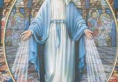 Puzzles Sainte-Vierge