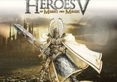 Puzzle Heroes of might and magic V