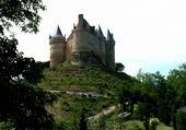 Puzzle Château de Bannes