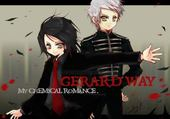 Puzzles Three Cheers/The Black Parade
