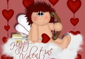Puzzle st valentin