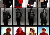 Puzzles My Chemical Romance