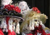 Puzzle en ligne Carnaval de Venise