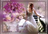 Puzzle en ligne love of mu life