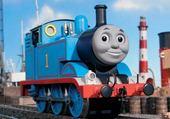 Puzzle thomas train