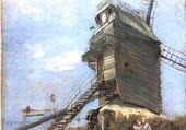 Puzzle Tableau de Vincent  Van Gogh