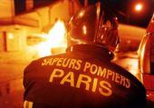 Puzzle Puzzle pompier de paris