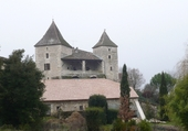 Puzzle Puzzles Château