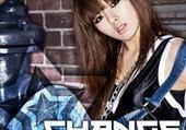 hyuna change