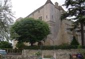 Puzzle en ligne Château