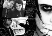 Puzzle Gerard Way et Adam Lazzara