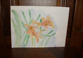 Jeux de puzzle : fleurs du printemps
