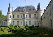 chateau du médoc