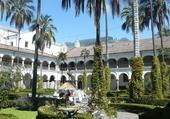 Puzzle gratuit Quito