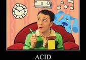 Puzzle ACID