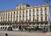 Puzzle grand hotel de bordeaux
