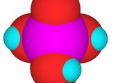 Puzzle Molécule Phosphate
