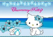 Jeux de puzzle : hello kitty