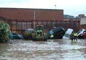 Puzzle inondation Draguignan