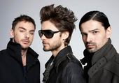 Puzzle 30 seconds to mars