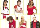 Puzzle Puzzle gratuit High School Musical