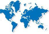 Puzzle en ligne Planisphere