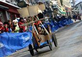 Puzzle Carnaval de Quebec