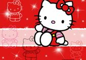 Puzzle Hello~Kitty