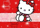 Puzzle Hello~Kitty