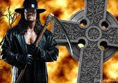 Jeux de puzzle : undertaker
