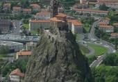 Puzzle Puzzle en ligne Le Puy en Velay