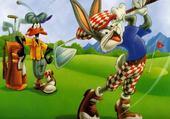 Puzzle en ligne bugs bunny
