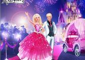 Puzzle Puzzle barbie la magie de la mode