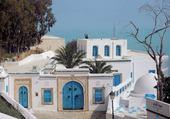Puzzle Tunisie