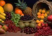 Jeu puzzle Fruits