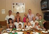 Puzzle famille