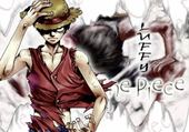 Jeux de puzzle : one piece