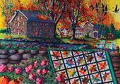 Puzzle automne
