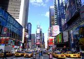 Puzzle la ville de new york