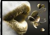 Puzzles bouche + coeur
